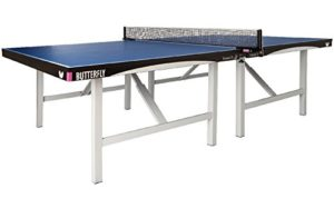 Butterfly Europa Table Tennis Table
