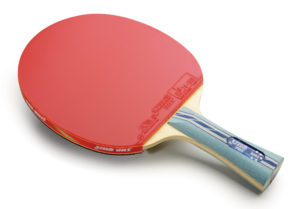 DHS A5002 Table Tennis Racket Photo