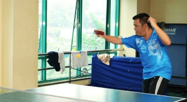Equipment Experts Table Tennis Reviews