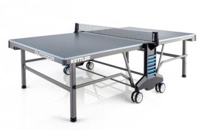 Kettler Classic Outdoor 10 Table Tennis Table