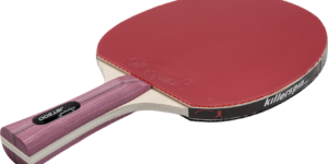 Killerspin JET300 Ping Pong Paddle Review