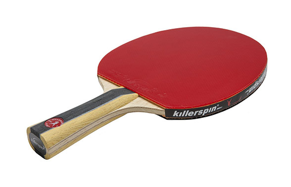 Killerspin jet600 ping pong paddle review - Compare table tennis blades ...