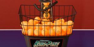 Newgy Robo-Pong 1040 Table Tennis Robot Review
