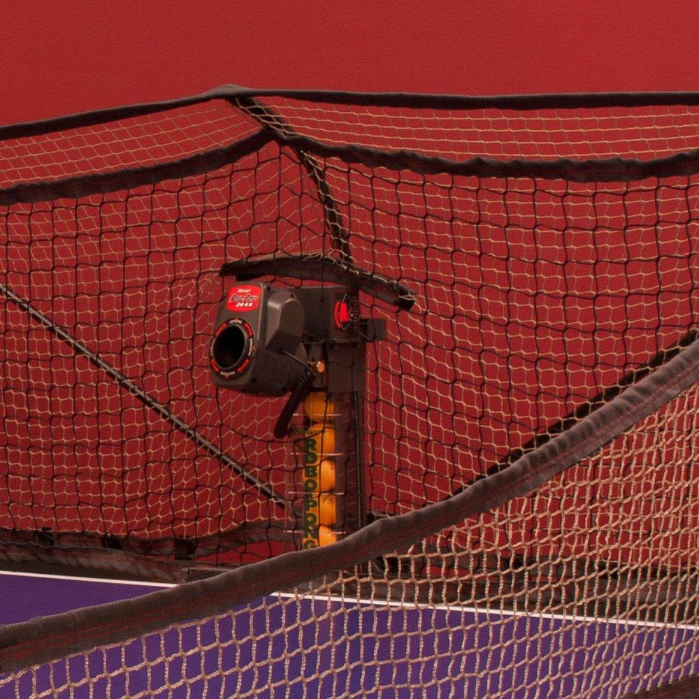 Newgy Robo-Pong 2040 Table Tennis Robot Review