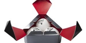 Xiom 40+ 3-Star Table Tennis Ball Review