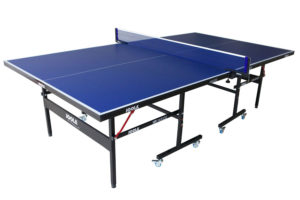 JOOLA Inside Table Tennis Table with Net Set
