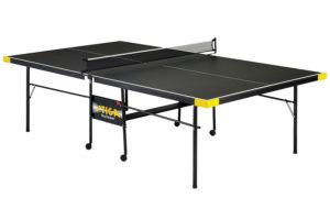 Stiga Legacy Table Tennis Table