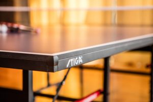 Stiga Advantage Table Tennis Table Review 2