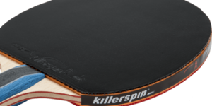 Killerspin JET500 Ping Pong Paddle Review