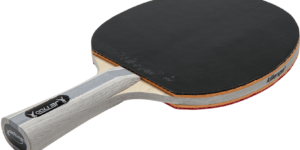 Killerspin JET700 Ping Pong Paddle Review