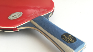 Palio Master 2 Table Tennis Racket Review Image