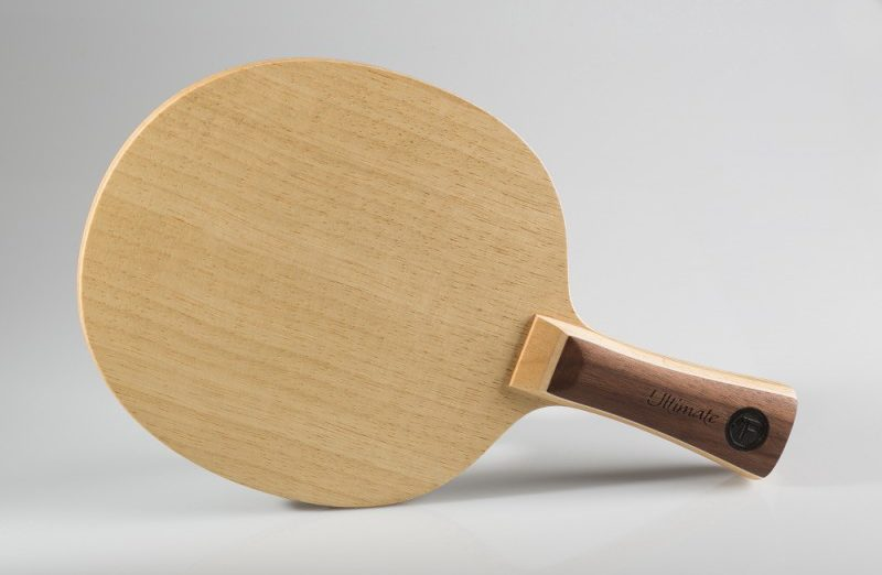 OSP Ultimate 3CRW OFF Table Tennis Blade Review