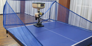 Paddle Palace Table Top Pro Table Tennis Robot Review