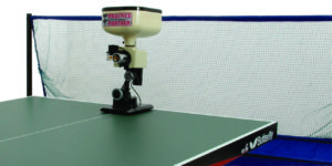 Practice Partner 20 Table Tennis Robot Review