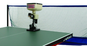 Practice Partner 20 Table Tennis Robot Review