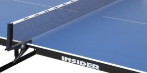 Harvil Insider Table Tennis Table Review