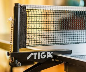 Stiga Advantage Table Tennis Table Review 4