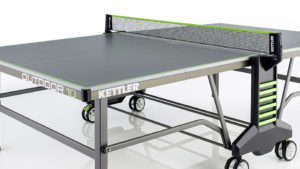 Kettler Classic Outdoor 10 Table